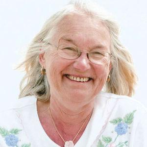 Patricia T. Strauss