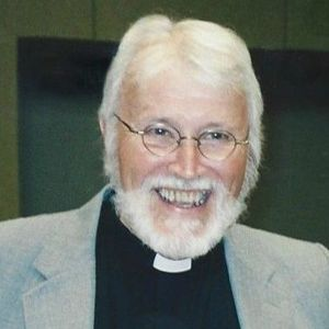 Rev. Dr. V. Mack Goeglein