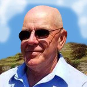 Norman MacLeod Obituary Photo