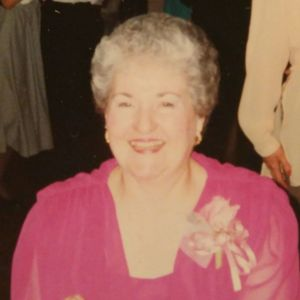 Betty A. Zaengle Obituary Photo