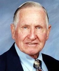 D. E. Shrader obituary photo