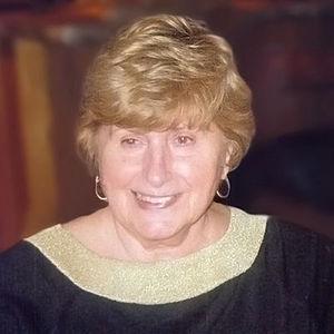 Gertrude Elizabeth Matheodakis Obituary Photo