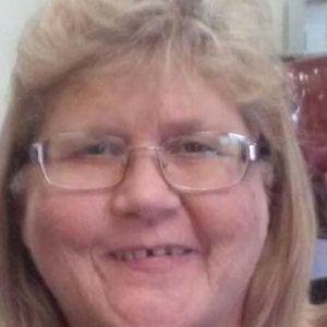 Debbie Rice Robinson