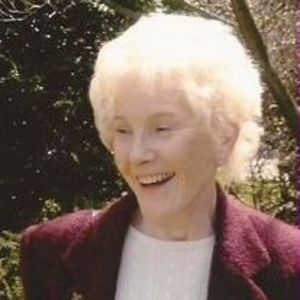 Jean Thompson Gantz Obituary Photo