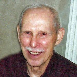 Jule T. Robinson Obituary Photo