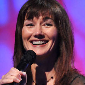 Lari White Obituary Photo