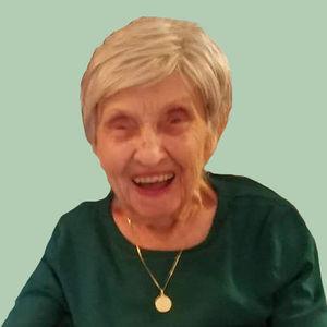 Mrs. Ethel Ann Habucki