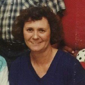 Betty Jean Morel Hayden