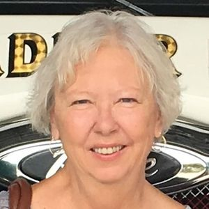 Donna Lucille Marsico Obituary Photo