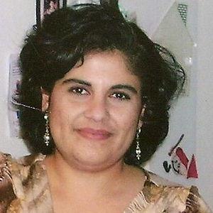Cristina Trujillo