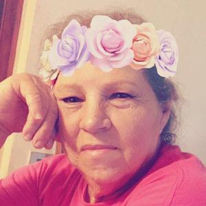 Linda Marie Sinitiere Frederick