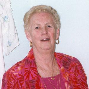 Mary A. (nee McConville) Nemec