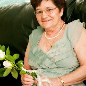Gloria Jean Rick