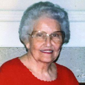 Laura Mae Beaver Connor Obituary Photo
