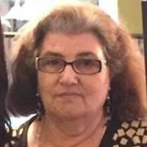 Maria L. (Salema) Carreiro Obituary Photo