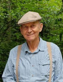 Mr. Joe Telford Duvall