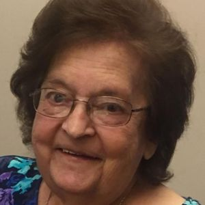 Alia Licursi Obituary Photo
