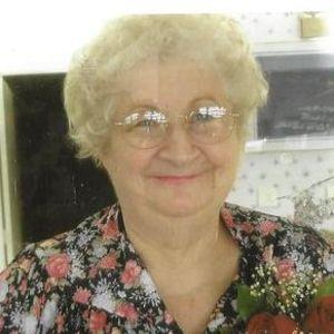 Nina J. DiOrio Obituary Photo