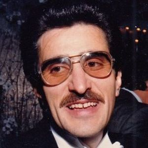Matteo  Joseph Randazzo Obituary Photo