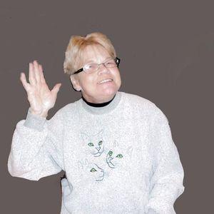 Brenda  Lea Watson Obituary Photo