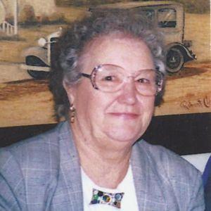 Mrs. Rita M. (Ouellette) Downing Obituary Photo