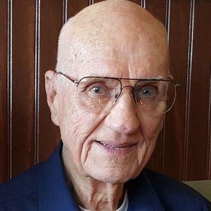 George A. Schaller