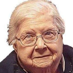 Evelyn Marie Heinfeld