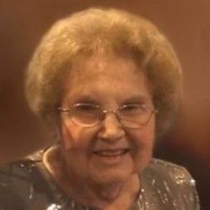 Irene (Malicki) Nalewajek Obituary Photo