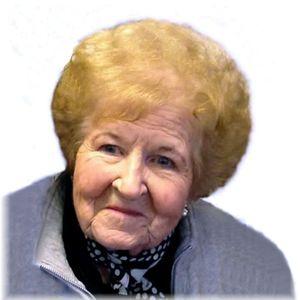 Margaret Patricia Machak
