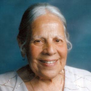 Elizabeth Victoria Bradacs Obituary Photo