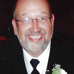 Michael F. Oblak