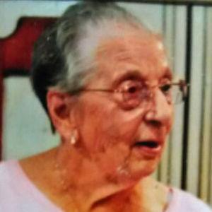 Ellen Johnson Obituary Photo