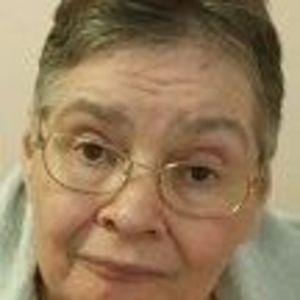 Margaret Krawczynski Obituary Photo