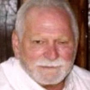 Robert Henry Pate