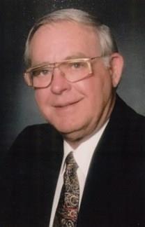 David Arlo McNary obituary photo