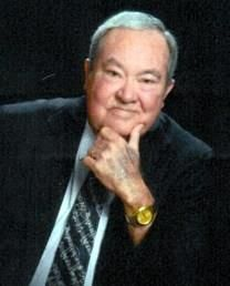 Clifford Eugene Singleton obituary photo