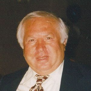 Alfonzo Palazzolo Obituary Photo
