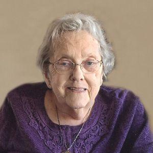 Mae Marie Lyon Obituary Photo