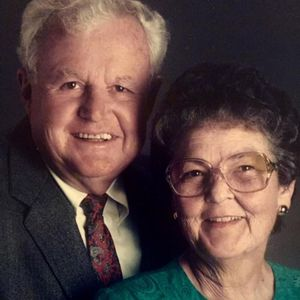 Mr. Patrick O. Neal Obituary Photo