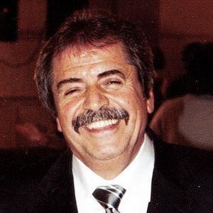 Tom Nika Stanaj Obituary Photo