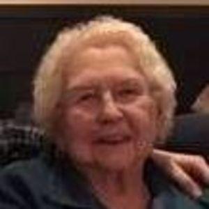 Doris M. Dobbin
