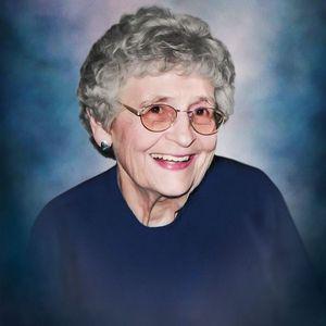 Mrs. Margaret P. Coffey Obituary Photo