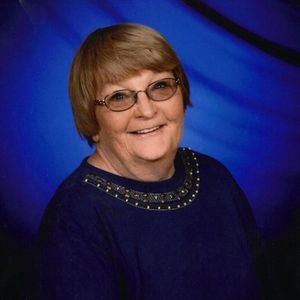 Mary C. Chapman Obituary Photo