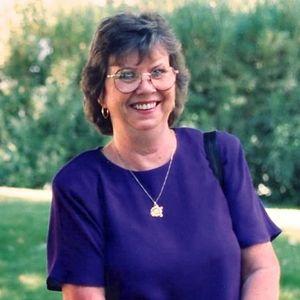 Mrs. Martha J Hallford