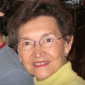 Mrs. Marcelle Elizabeth Wong
