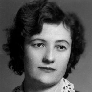 Regina Wolodkowicz Obituary Photo