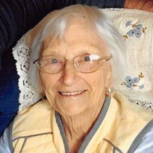 Norma  M. (Corkum)  Williams Obituary Photo