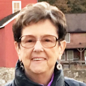 Nancy Claire Schiro