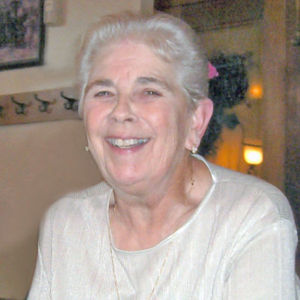 Shirley A. Lewis