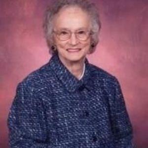 Barbara J. Adams